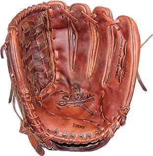 Diamond Ready Baseball Gloves Shoeless Jane 13'' Fast Pitch Basket Weave Pocket Glove