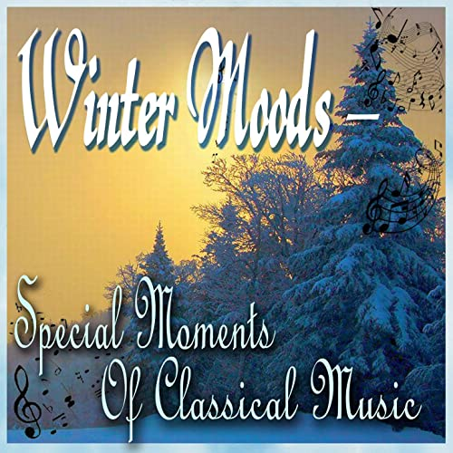 Winter Moods - Special Moments Of Classical Music