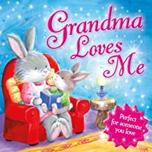 Grandma Loves Me: Perfect for someone you love! (1)