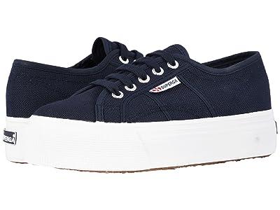 Superga 2790 Acotw Platform Sneaker Women