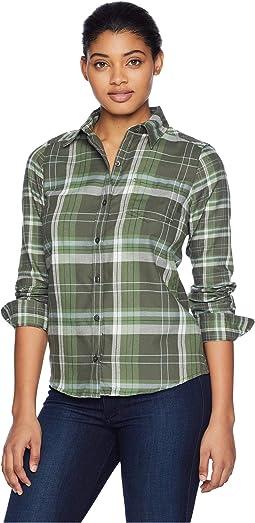 Jensen Flannel Long Sleeve