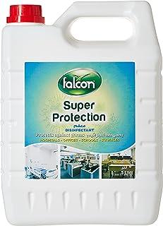 FALCON PACK Super Protection Disinfectant, 5 Litre