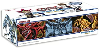 Yu-Gi-Oh! 4012927843864 Trading Card Game Speed Duel: Battle City Box