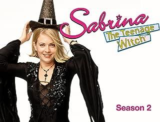 Sabrina: The Teenage Witch Season 2