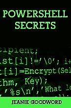 POWERSHELL SECRETS