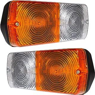 Bajato: Richtung Blinker und Position Licht Links & Rechts für Massey Ferguson Und Anderer Traktor  11001803