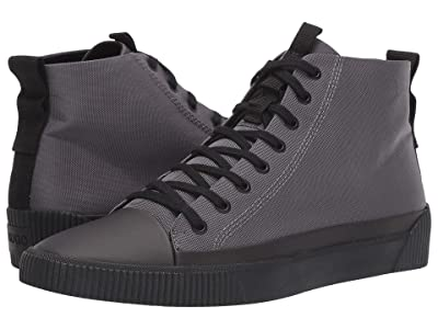 BOSS Hugo Boss Zero Hit Sneakers (Dark Grey) Men