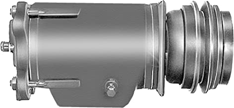 ACDelco 15-20515 Professional Air Conditioning Compressor, Remanufactured