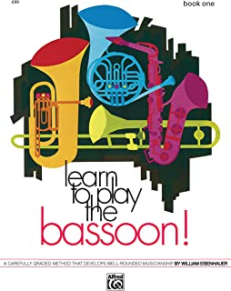 Best learn to play bassoon Reviews