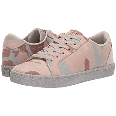 BOBS from SKECHERS Bobs Rugged (Peach Multi) Women