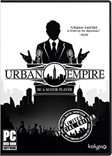 Best urban empire game Reviews