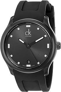 [カルバンクライン]CALVIN KLEIN 腕時計 Visible(ビジブル) K2V214D1 メンズ 【正規輸入品】