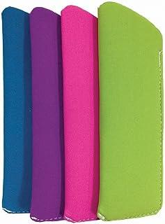 Jokari AZ160430P2 Freezer Pop Mittens, Multicolor