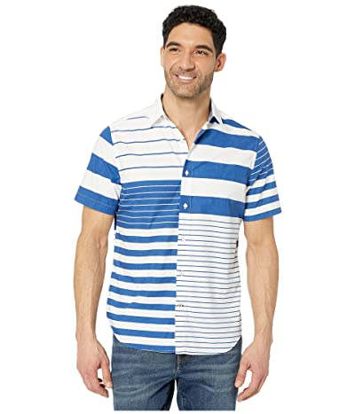 Nautica Fashion Woven (Blue) Men