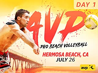 2019 AVP Hermosa Beach Open - Day 1