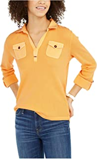 Tommy Hilfiger womens Blouse