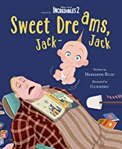 Incredibles 2: Sweet Dreams, Jack-Jack