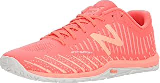 featured product New Balance Women's 20v7 Minimus Cross Trainer