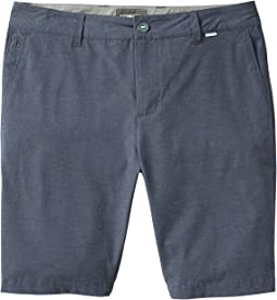 LS6115 Perforated Boardwalker Shorts