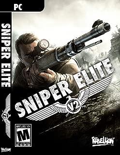 Sniper Elite V2 [Online Game Code]
