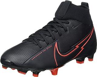 Nike Jr Superfly 7 Academy Fg/MG, Scarpe da Calcio Unisex-Bambini