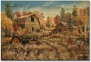 WGI-GALLERY WA-DV-2416 Deer Valley Wall Art