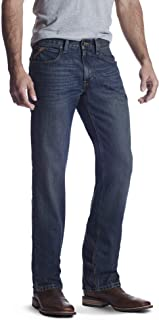 Ariat Men's M5 Slim Fitted Straight Leg Jean