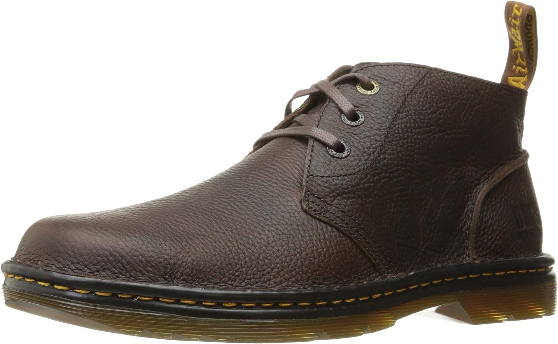 Dr. Martens Men's Sussex Chukka Boot