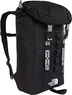 حقيبة ظهر كاجوال من ذا نورث فيس للجنسين، متعددة الألوان
