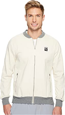 PUMA - Classics + T7 Woven Jacket