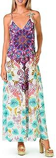 DOLORES CORTES 4101 Colección Pasarela - Vestido Mujer