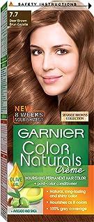 Garnier Color Naturals Shade 7.7 Twin Pack100 ml x 2