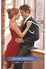 Ladrón de corazones (Julia) (Spanish Edition) Kindle Edition
