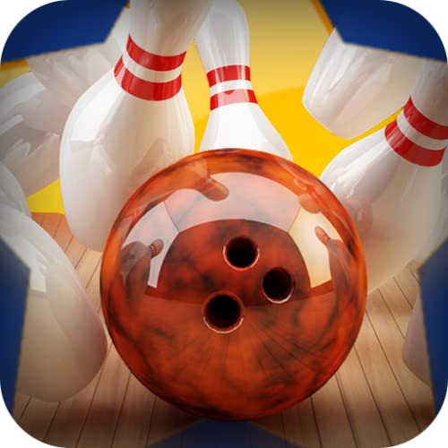 Ultimate Star Bowling 3D