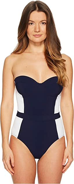 Tory Burch Swimwear - Lipsi One-Piece