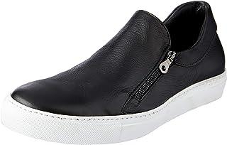 Brando Men's Emilio Cup Sole Trainer Shoes