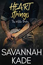 HeartStrings: The Wilder Books #2 (A Country Rockstar Romance)