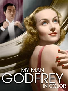 My Man Godfrey (In Color)