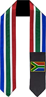 south africa graduation stole