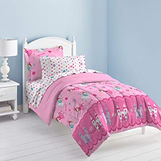 dora twin bedroom set