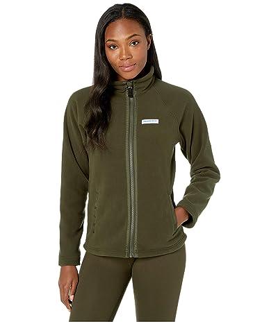 Obermeyer Jaden Fleece Jacket (Off-Duty) Women