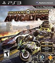 MotorStorm: Apocalypse Favoritos - Spanish/English Edition - PlayStation 3