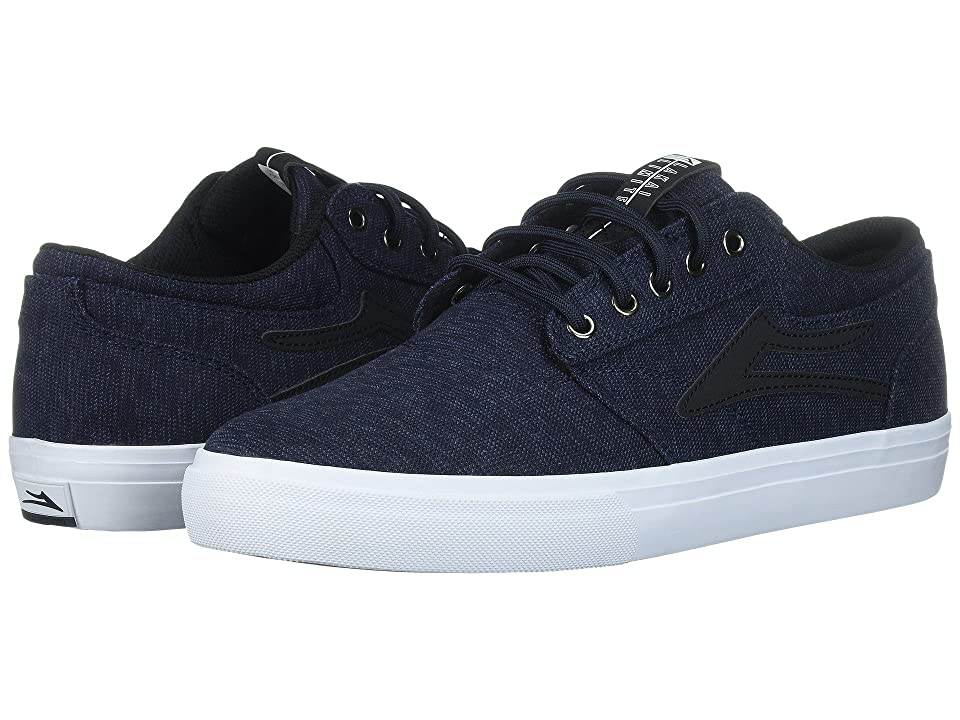 Lakai Griffin (Midnight Textile) Men