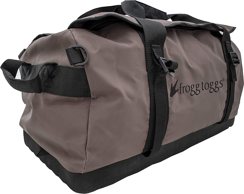 FROGG TOGGS Ftx Gear PVC Tarpaulin Brown 返品送料無料 Waterproof O Bag 豪華な Boat