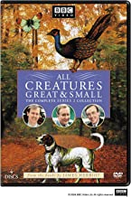 ALL CREATURES GREAT & SMALL: S2