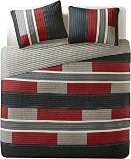 Best red and black dorm bedding Reviews