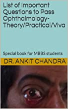 ophthalmology books for mbbs