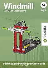 Windmill WeDo ebook (LEGO WeDo building & programming instruction guide 2)