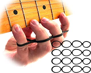 Auhafaly Resistance Training Bands For Guitar Bass Piano...