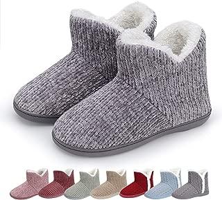 Best xxl womens slippers Reviews